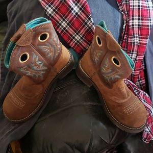 Selltoe boots